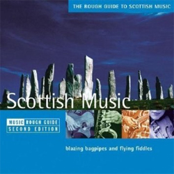 Various Artists - The Rough Guide To Scottish Music