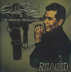 Ruben Ramos - Reloaded