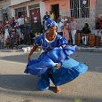 A new space to promote rumba music was created in the southern central city of Cienfuegos, following an initiative of the Trazos Libres project, one of the groups included in […]