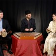 Traditional Iraqi trio Safaafir is set to perform on Friday, March 6, 2015 at the Arab American National Museum (AANM)'s Global Fridays 2015 series. Safaafir will present a workshop […]