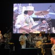 Long before the term 'world music' was coined, Carlos Santana was creating and popularising his own blend of Latin, African, rock and blues music, tinged with trademark guitar licks, superb […]
