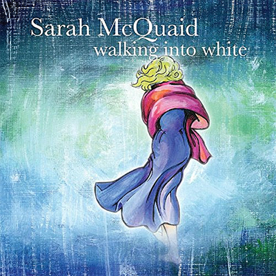 Sarah McQuaid - Walking Into White