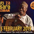 The 2015 edition of the renowned African music festival Sauti za Busara will take place in Stone Town, Zanzibar during February 12 – 15, 2015. The theme in 2015 will […]
