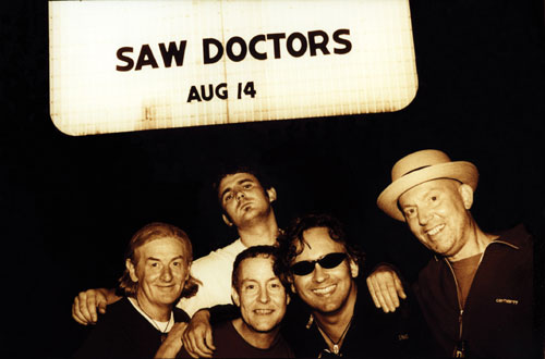 Saw Doctors