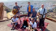 Scotland's folk-fusion band Shooglenifty was formed in Edinburgh 25 years ago, and the 1980s electronic and dance influences are evident in their sound today as well. For the first […]