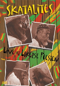 The Skatalites - Live at Lokerse Feesten
