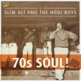 Slim Ali and the Hodi Boys 70s Soul! (Arc Music EUCD 2517 ) Misleading title, but easily forgivable because the record is fantastic. This item is supposed to be representative […]