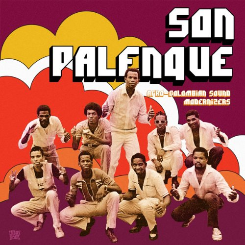 Son Palenque - Afro-Colombian Sound Modernizers