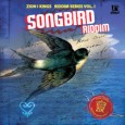 I Grade Records announced the release of the Songbird Riddim album – the first installment of the Zion I Kings Riddim Series. The Songbird Riddim includes a lineup of 16...