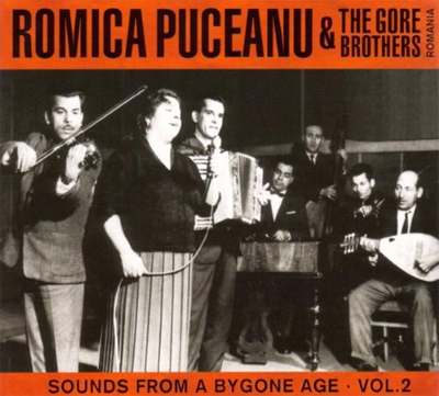 Sounds From a Bygone Age 2 - Romica Puceanu