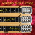 Southpaw Steel 'n' Twang Hale's Pleasure Railway (Bafe's Factory, 2014) Finnish guitar virtuoso Ville Leppänen has captured perfectly the essence of American roots music on Hale's Pleasure Railway. Armed with […]