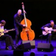 Hard on the heels of the perennial poser 'can a white man sing the blues' comes the query that questions whether non-gypsy guitarists can authentically perform flamenco and jazz […]