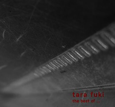 The Best of Cello Duo Tara Fuki
