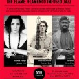 Rebeca Vallejo, Andreas Arnold, and InFlame are the three artists that will open 'The Flame: Flamenco Infused Jazz' series in 2015. The concerts are produced by World Music Boutique Productions […]