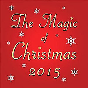 Various Artists - The Magic of Christmas