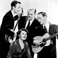 American singer-songwriter Ronnie Gilbert, a member of the seminal 1950s folk group The Weavers, passed away on Saturday, June 6 in Mill Valley, California. She was 88. Ruth Alice […]