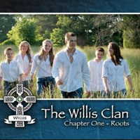 The Willis Clan - Chapter One – Roots