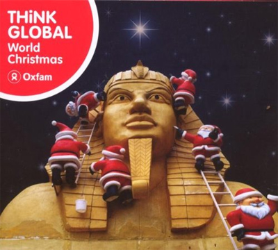Think Global World Christmas