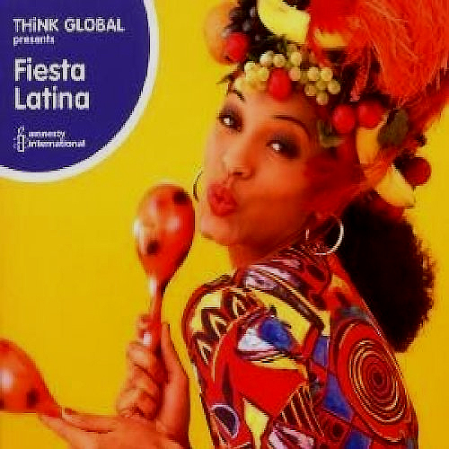 Think Global: Fiesta Latina