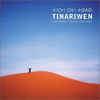 Tinariwen - Radio Tisdas Sessions