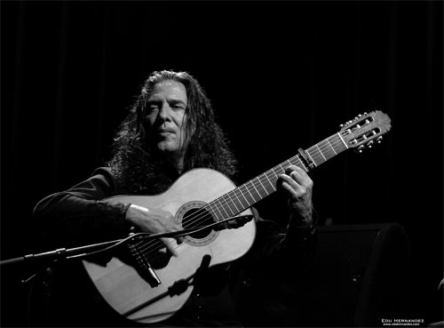 Flamenco Maestro Tomatito to Perform in Los Angeles