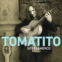 Soy Flamenco by Tomatito, winner of Latin BGrammy for Best Flamenco Album