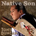 Tony Duncan Native Son (Canyon Records CR-7203, 2013) Native Son is a beautiful solo flute album of original and traditional Native American music by Tony Duncan. Duncan uses the Native […]
