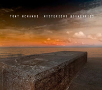 Tony McManus - Mysterious Boundaries