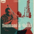 Toumani Diabaté, one of the greatest living kora players, has recorded an album of duets with his son Sidiki, an emerging kora virtuoso. The album is scheduled for release on […]