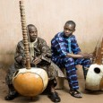 Toumani Diabaté, an icon of African music and one of the world's leading kora players, and his son Sidiki, the instrument's emerging star released the album 'Toumani & Sidiki' […]