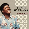 Tunji Oyelana A Nigerian Retrospective 1966 – 79 (Soundway SNDW 043CD, 2012) The Soundway label is doing an extraordinary job at rediscovering some of the great African musical talent of […]