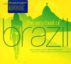 Various Artists - The Very Best of Brazil