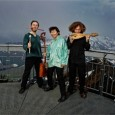 Multinational world music band Violons Barbares is set to release a new album titled Sauleim Ai in January 2014 on World Village – Harmonia Mundi The trio includes Dandarvaanchig Enkhjargal […]