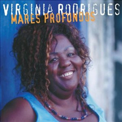 Virginia Rodrigues - Mares Profundos