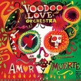 Brighton-based world music band The Voodoo Love Orchestra has a new album titled Amor y Muerte (Love and Death) on Movimientos Records. The group is characterized by a vibrant dance […]