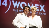 The leading international world music conference and expo, WOMEX 2014 ended with the WOMEX 2014 Awards. The Artist Award, Label Award and Professional Excellence Award were presented to the […]