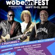 Music festival Wobeonfest returns to Ironwood Hall in Downtown Austin (Texas) in September 2015. In addition to the World Music Festival, the organizers have added a Jazz Fusion Festival […]