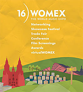 Womex_2016