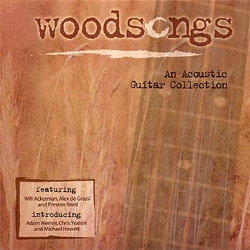 Various Artists - Woodsongs