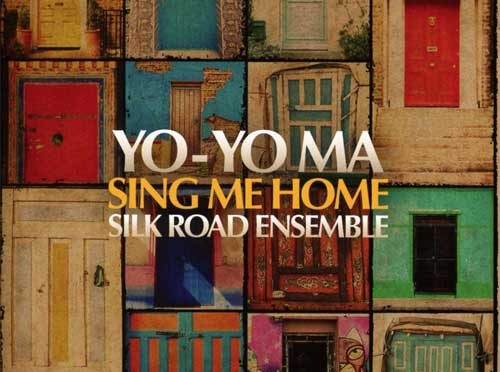 Best World Music Album Grammy Award Goes to Yo-Yo Ma & The Silk Road Ensemble