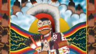 On Akameyimoh Baby Boy (Canyon Records CR-6513, 2013), Young Spirit performs pow-wow music recorded live at Red Mountain. Unlike other pow-wow groups that feature an all-male cast, Young Spirit features […]