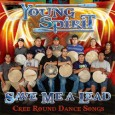 Young Spirit Save Me a Lead (Canyon Records CR-6511, 2013). Young Spirit is the 2013 Gathering of Nations Northern Drum and Hand Drum Singing Champion. This passionate group of Canadian […]