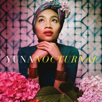 Yuna's English-language album Nocturnal