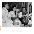 Country & Eastern has released Zia Mohiuddin Dagar and Pandith Taranath: Live in Stockholm 1969 (CE36). The material here is Raag Chandrakauns in a Dhrupad recording from a private concert […]