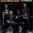 Spanish global fusion band Zoobazar is set to perform at World Music Expo WOMEX 2014 on Friday, October 24th at 00:00h (midnight) as part of the Atlantic Connections Stage. Zoobazar […]