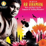 A.R. Rahman -  The Best of A.R. Rahman - Music And Magic From The Composer Of Slumdog  Millionaire