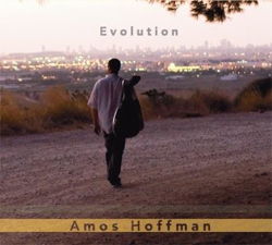 Amos Hoffman -  Evolution