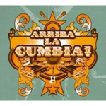 Various artists - Arriba la Cumbia