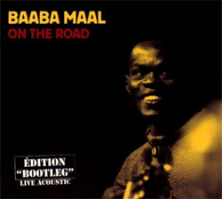 Baaba Maal on the Road