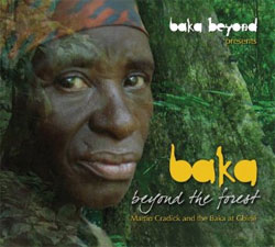 Baka Beyond - Beyond the Forest